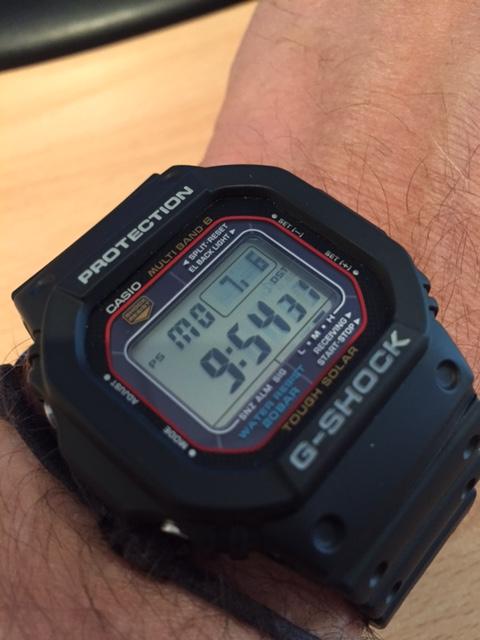 La ou les montres des vacances 431374GWM561001