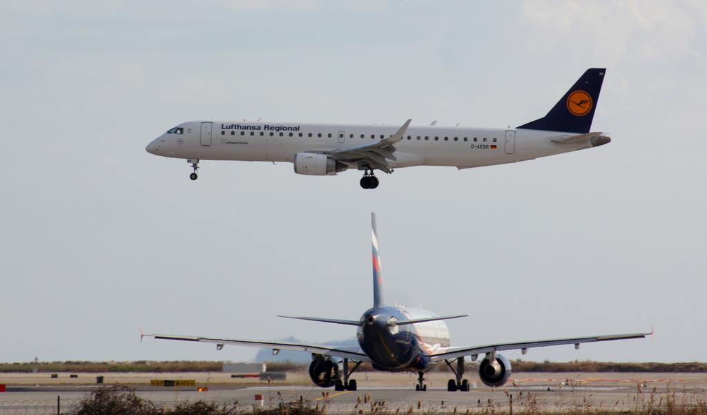 Aéroport de Nice Côte d'Azur , [LFMN-NCE] 431660IMG9253