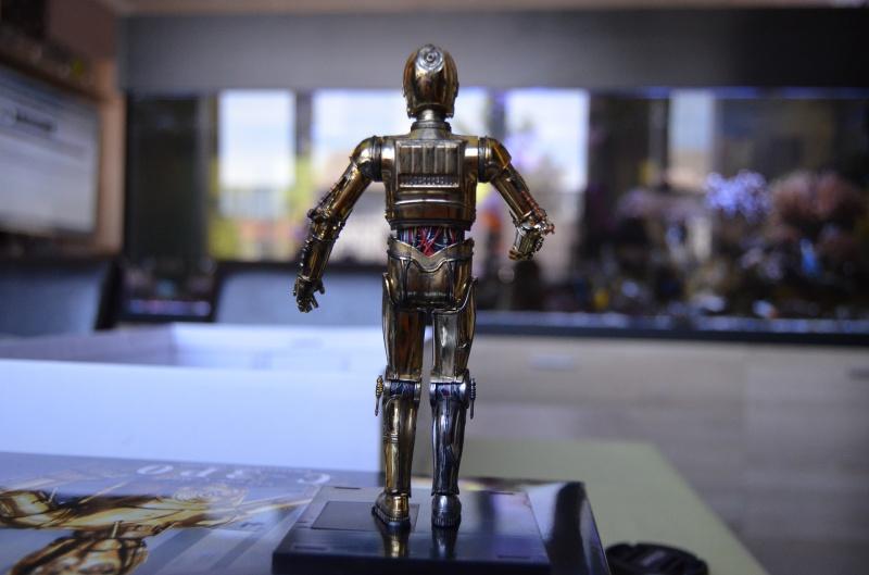 C-3PO de Bandai  431812DSC0005
