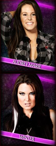 Audrey Marie