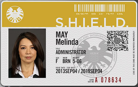 Agents of S.H.I.E.L.D.  432012210051312013051123104526