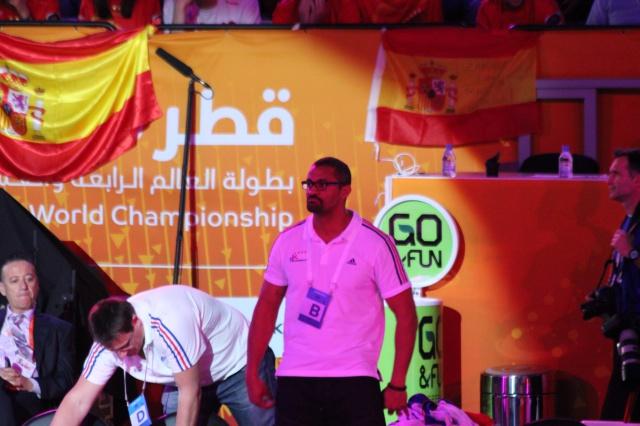 Mondial de handball 2015 [Qatar] 432451IMG8571