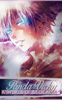 Signa ShK Mikasa ♪ [Moyen~Photoshop] ♪ - Page 2 432506pandavickyavat