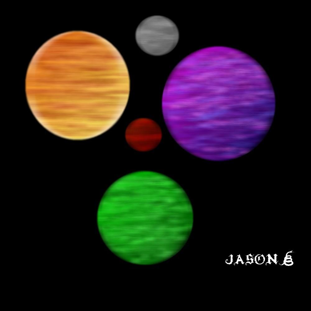 Mes dessin 433358planette