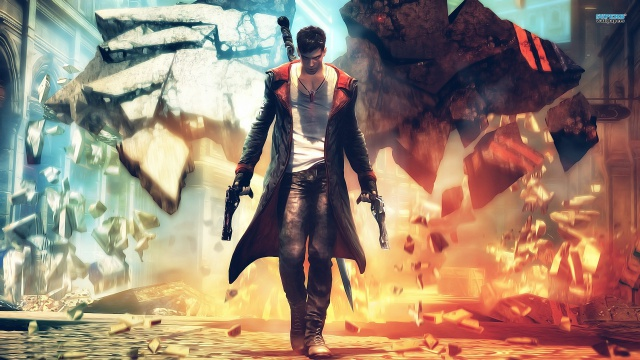 Devil May Cry 433551DMC5