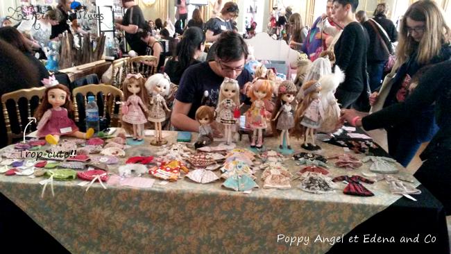 Little dolls strasbourg °3 43424035poppy