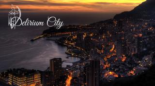 Delirium City