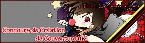"""Mangas Eternels organise sa 4ème édition de la """"Folie des Concours"""", et vous convie a cet événement ! 434668Couvertures"""