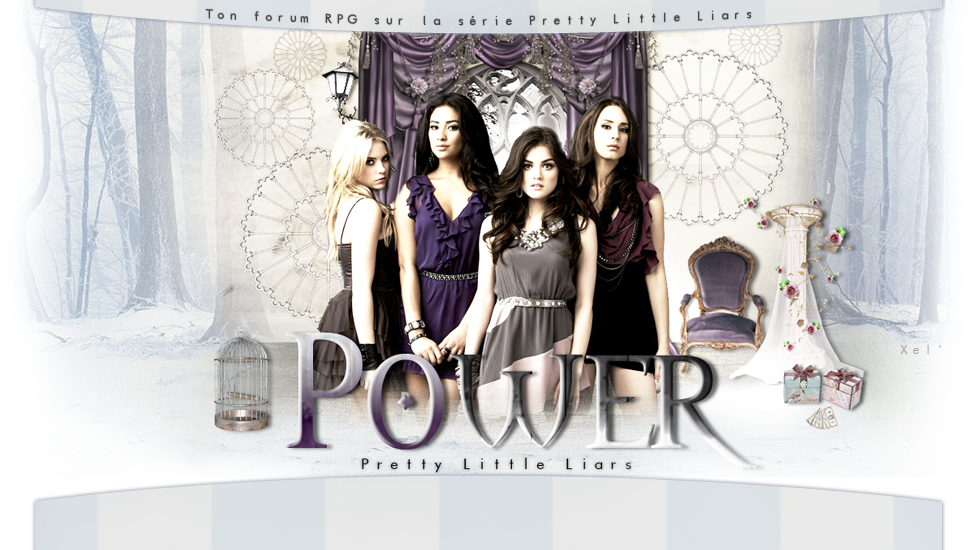 Power > Pretty Little Liars