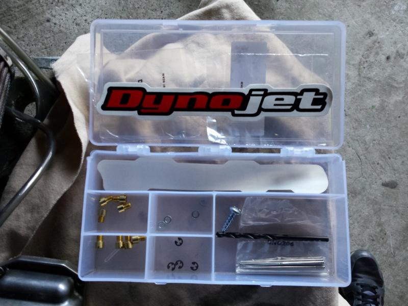 Kit dynojet stage 3 43490620150624143333