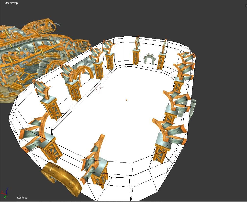 La reconstruction de Gnomeregan 435120gnomereganwiptavu