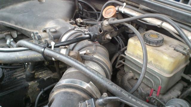 Mon range rover P38 4LV8 - Page 2 435259DSC0133