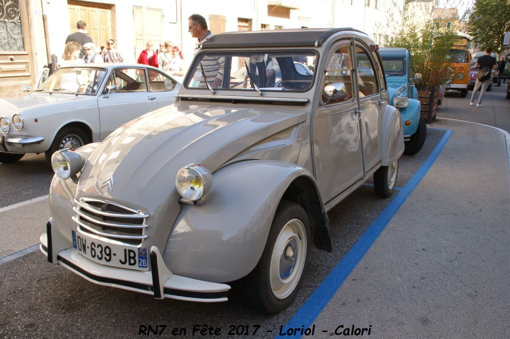 [26] 16-09-2017 / RN 7 en fête à Loriol-sur-Drôme 435791DSC01877