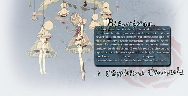 Coup de Coeur - Unlucky Cloverfield 436027bannpafinalpt