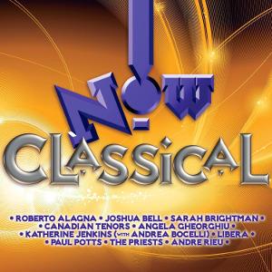 Compilations incluant des chansons de Libera 436355NowClassical300