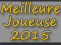 Time to Run 436620meilleurejoueuse2015