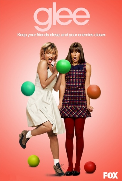 Glee Season 3: Posters Promotionnels 436796normal008