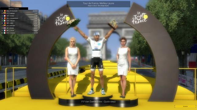 Tour de France / Saison 2 437063PCM0033