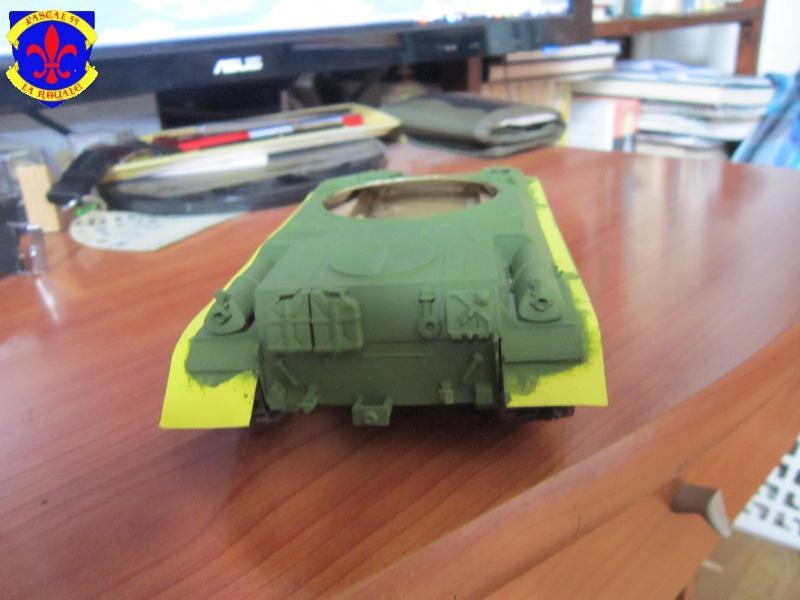 AMX 30 AUF1 au 1/35 d'Heller par Pascal 94 - Page 4 437236IMG33111