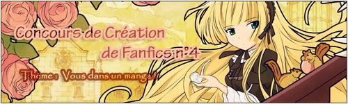 """Mangas Eternels organise sa 4ème édition de la """"Folie des Concours"""", et vous convie a cet événement ! 437993Fanfics"""