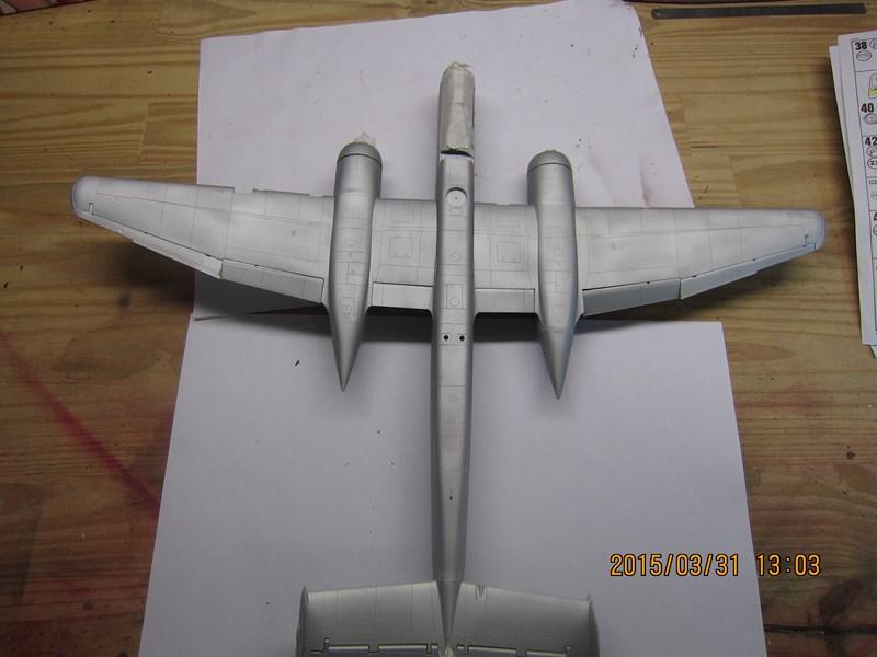 Heinkel He 219 de Revell au1/32° 438073IMG2697Copier