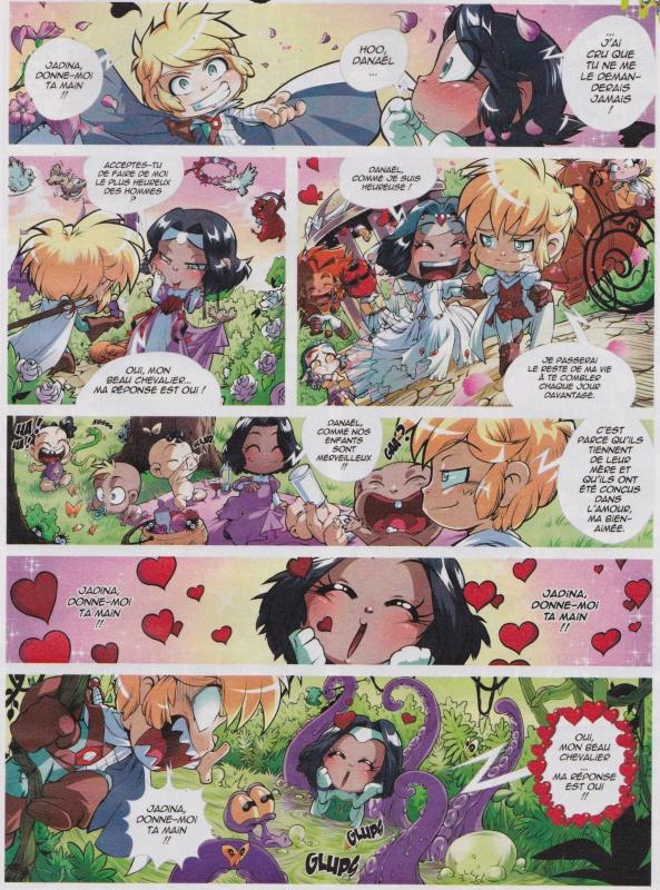 Nouveau spinoff: Les Légendaires Parodia - Page 3 438409LeslegendairesParodia2