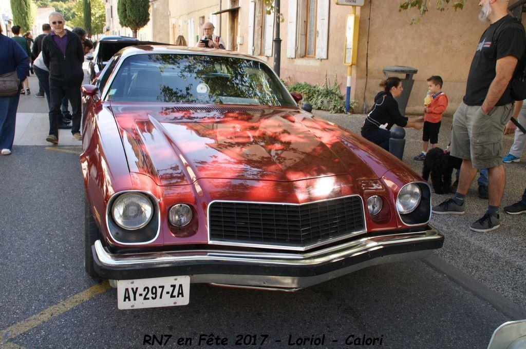 [26] 16-09-2017 / RN 7 en fête à Loriol-sur-Drôme - Page 4 438415DSC02048