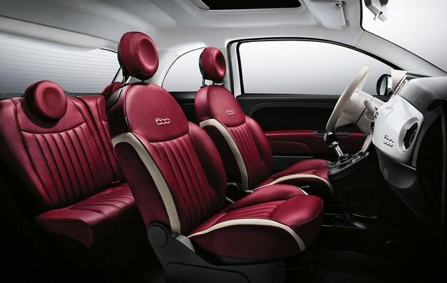 Nouvelle Fiat 500 438526150703FIATNuova50042