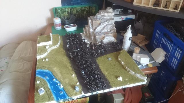 Diorama - Armies on parade 2015 439337DSC0462