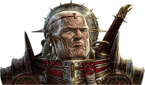 [Horus Heresy] Praetorian of Dorn de John French 439568inquisitor3