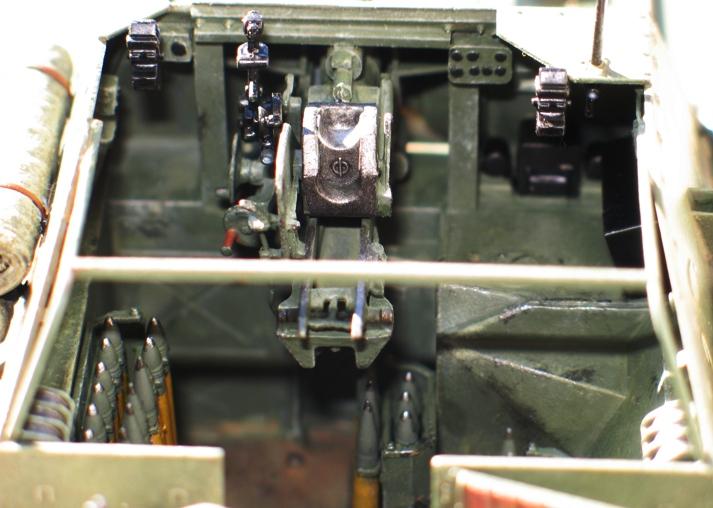 SU 76M  Miniart 1/35 439959modles123015