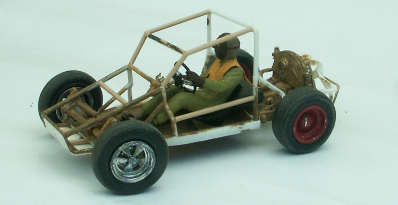 """buggy """"meyer manx"""" façon Mad Max 2 440043PICT6742"""