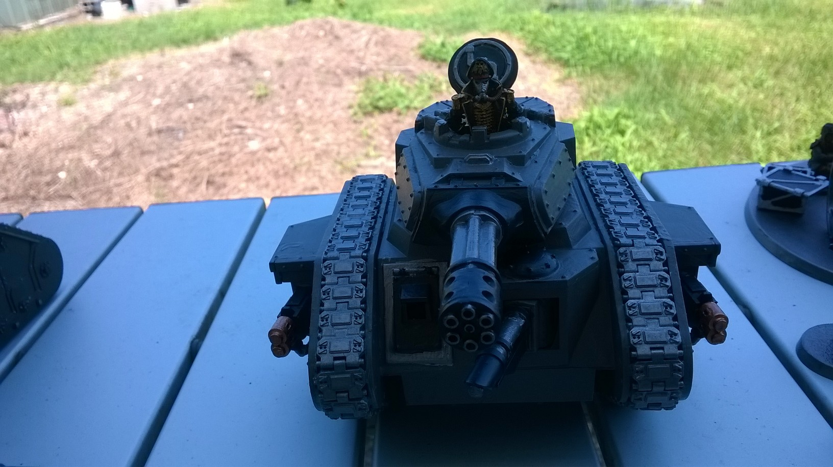 Death Korps of Krieg de Nico. ! 440414WP20140727080