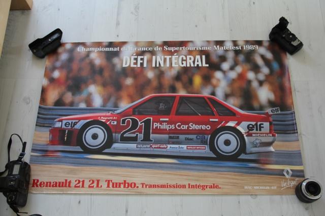 ma passion, la 5 turbo, les renault sport! - Page 5 440905IMG2636