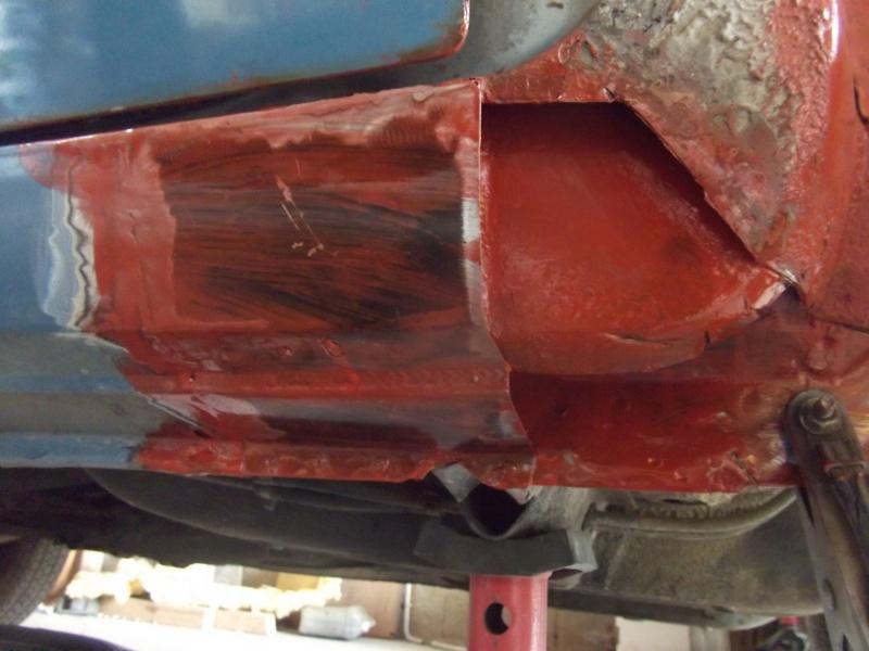 Opel Monza projet piste! 440973DSCF1276