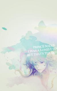 Prince Blobfish
