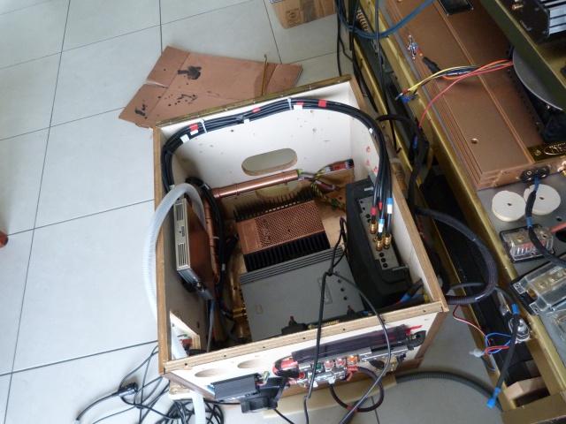 VW T3 Westfalia: double système Pioneer: ODR et Component - Page 4 441645P1260452