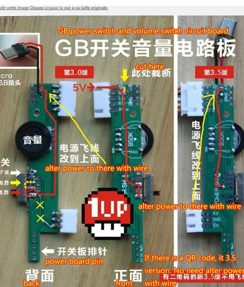 GameBoy Sous Raspberry- Kit en test  - Page 2 441854mmexport1479829581664