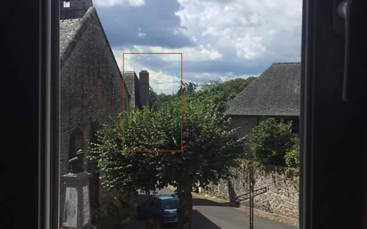 """2017: le 22 /08/ vers 22h- phénomène """"étrange""""  -  Ovnis à  Beyssac Corrèze (dépt 19)  -  - Page 5 442788photojourrefrouge"""