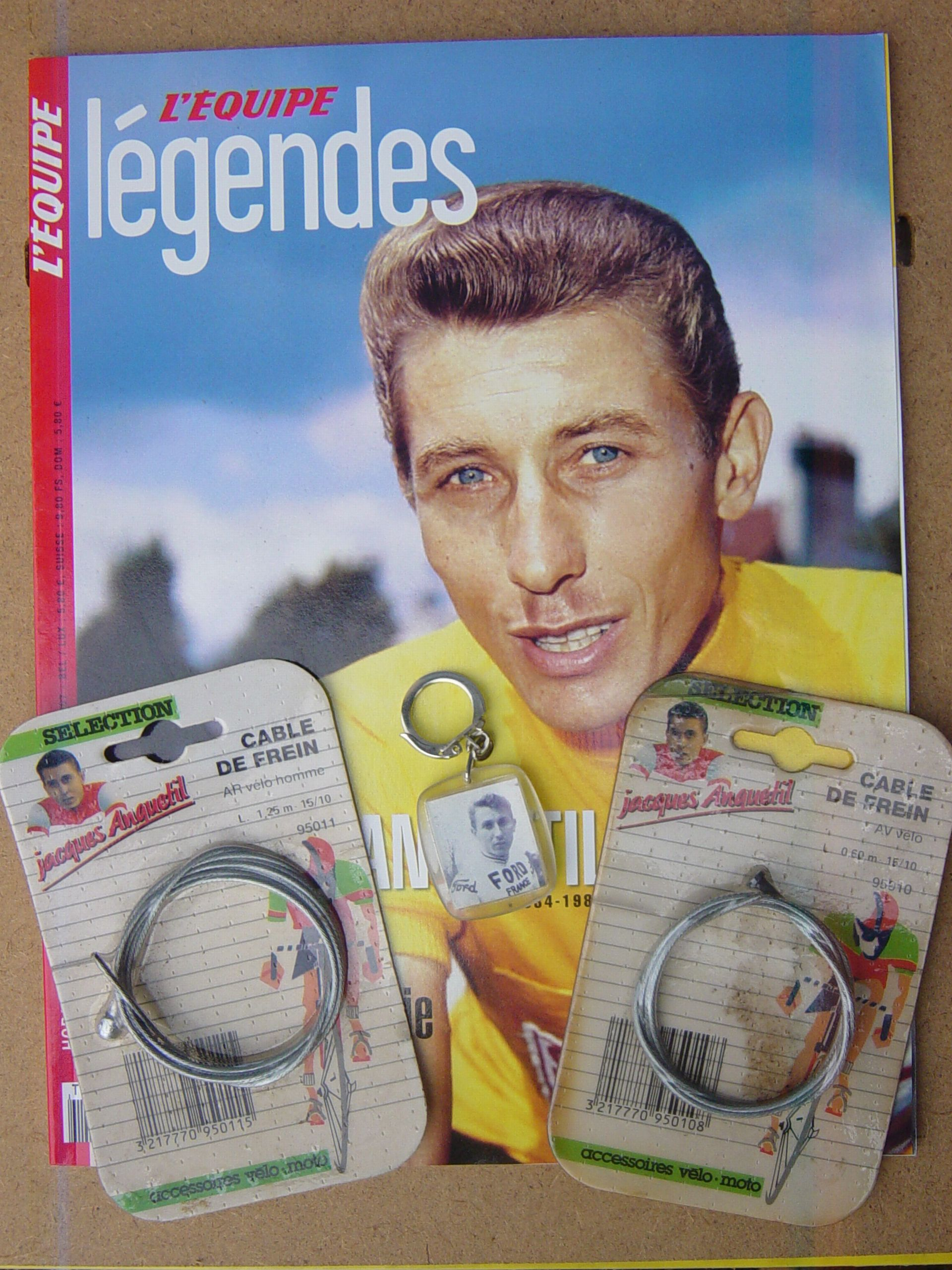 Jacques ANQUETIL 1966 - Page 2 442975Rlivrecblesdefreins