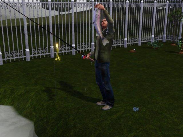 Zombie Challenge : Jessie et Sammy 443147ZombieChallengeJessieetSammyimage66