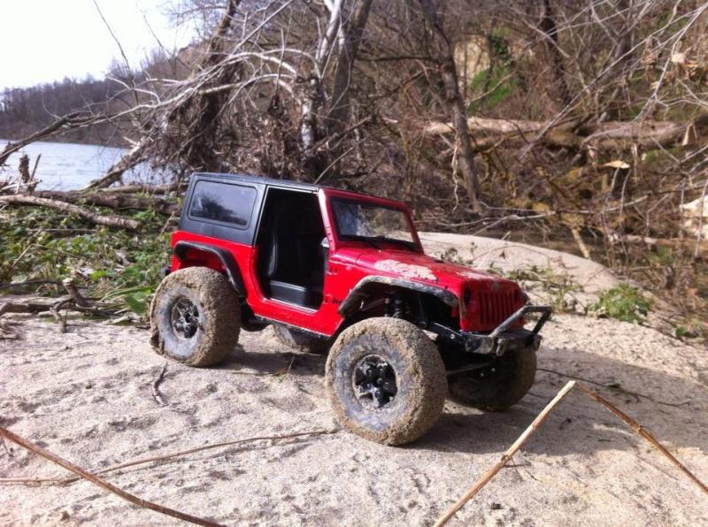 Jeep JK 2 by Marcogti 44342111051908102059746295492587790094815703916345n