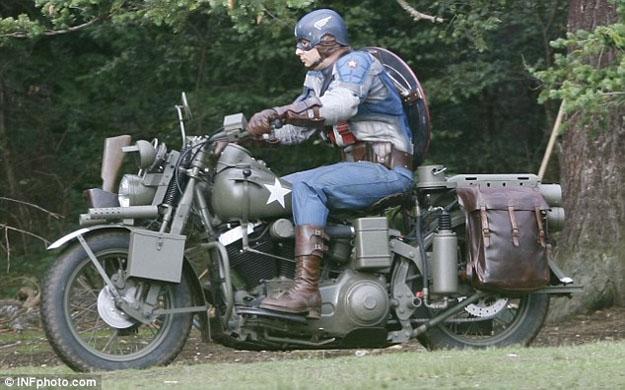 The First Avenger : Captain America - Joe Johnston 443445cap2