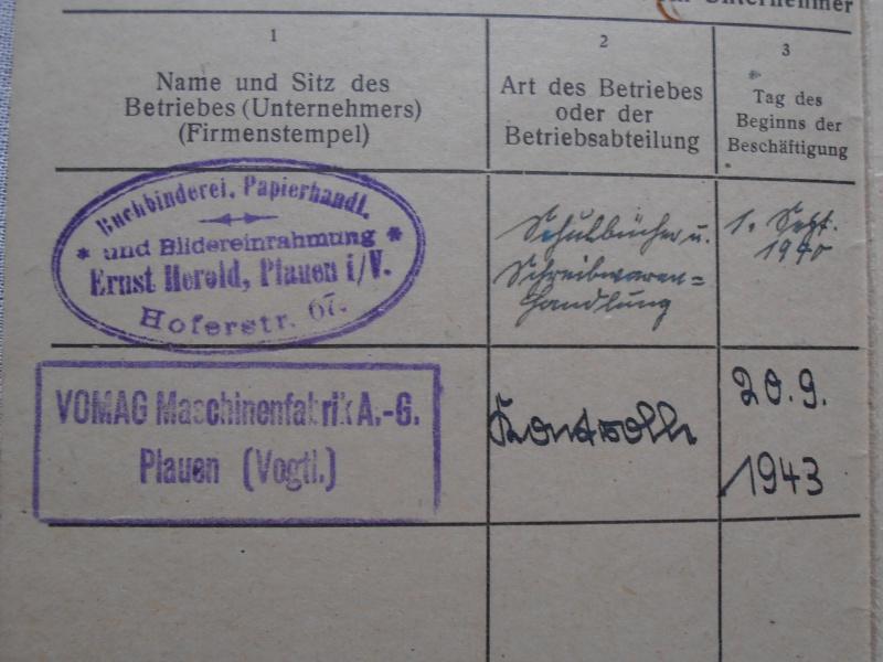 Quelques documents Allemands 443752P6210010