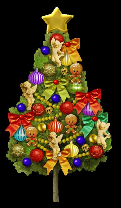 Atelier numéro 7 : sapins de Noël 443937a7002fc8