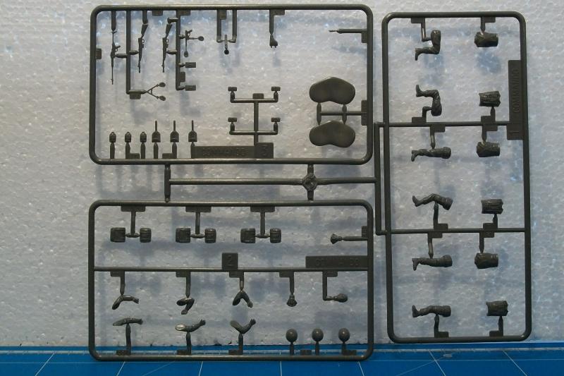 AMX 13 VCA - (Réf. L786) 1/35  444350VCA020