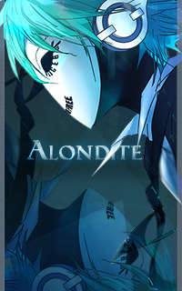Alondite