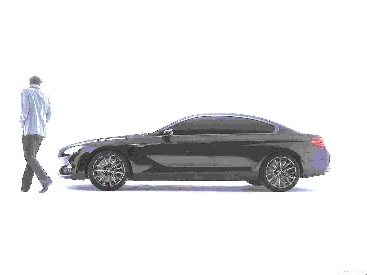 2012 - [BMW] Série 6 / M6 Gran Coupé [F06] - Page 2 444508bmwgc
