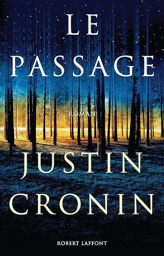Le Passage de Justin Cronin 445031Lepassagejustincronin