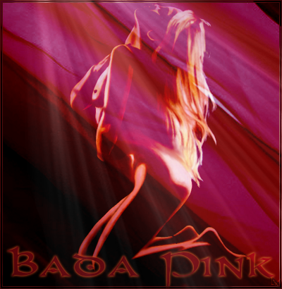 Bada-Pink & PlayOrc 445855afficheBadapink22Holo
